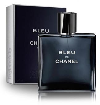 Мужская туалетная вода Chanel Bleu de Chanel (Шанель Блю дэ Шанель) 100 мл