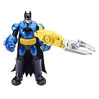 Фигурка Бэтмена 25 см со свето-звуковыми эффектами от Mattel, фото 1