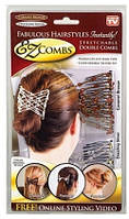 Заколка для волос Изи Комбс Ez Combs, фото 1