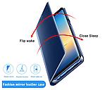 Smart чохол-книжка Mirror для Xiaomi Redmi Note 10 4G, фото 8