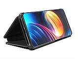 Smart чохол-книжка Mirror для Xiaomi Redmi Note 10 4G / Xiaomi Redmi Note 10S /, фото 10