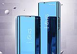 Smart чохол-книжка Mirror для Xiaomi Redmi Note 10 4G, фото 9