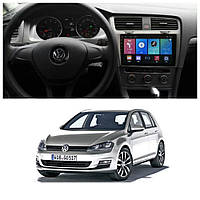 Штатна Android Магнітола на Volkswagen Golf 7 2013-2015 Model 3G-WiFi-solution (М-ФГ7-10-3Ж)
