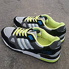Кроссовки Adidas ZX 750 р.44, фото 4