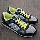 Кроссовки Adidas ZX 750 р.44, фото 3
