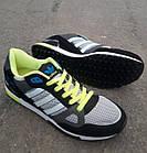 Кроссовки Adidas ZX 750 р.44, фото 2