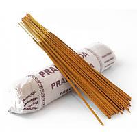 Аромапалочки пыльцевые Prabhupada Благовония весовые