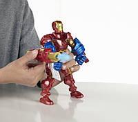 Электронная разборная фигурка Marvel Iron Man