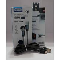 Кабель USB для зарядки и синхронизации Soloffer CC 07 TYPE-C, USB 3.0 / 2.0, кабель для зарядки, кабель для