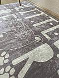 """Безкоштовна доставка! Килим в дитячу Маленький ведмідь """"200х290см., фото 7"""