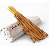 Благовония весовые Eucalyptus Masala (Эвкалипт) Ароматические палочки для медитации