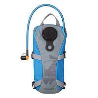 Питьевая система SOURCE Durabag 2 Grey/Light Blue