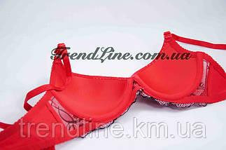 Комплект В Weiyesi № 98943 Красный, фото 3