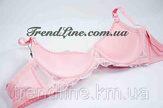 Комплект В Weiyesi № 98943 Розовый, фото 3