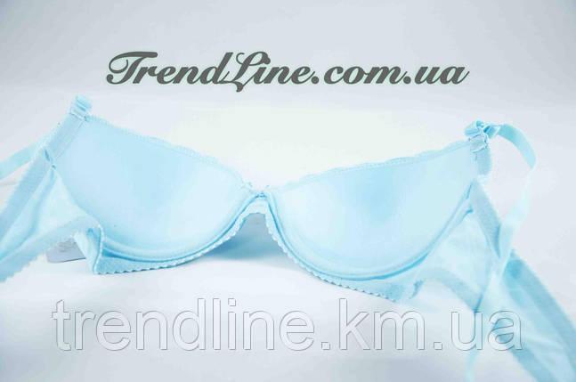 Комплект Weiyesi № В1236 Блакитний, фото 2
