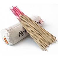 Благовония весовые Agar Amber (Агар Янтарный) Ароматические палочки для медитации