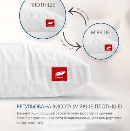 U-TEK Module Pillow Premium