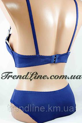 Комплект В Weiyesi № 5038 Синий, фото 2