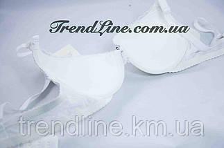 Комплект В Weiyesi №5094 Пуш-ап Білий, фото 2