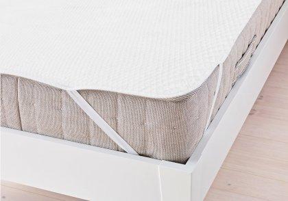 Захисний Наматрацник Cotton Premium Health Care 160х190 см