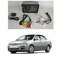 Штатная Android Магнитола на Toyota Corola 2003-2006 Model 3G-WiFi-solution (М-ТКр-7-3Ж), фото 1