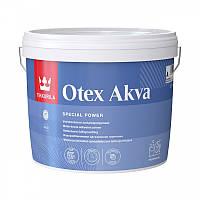 OTEX AKVA TIKKURILA, быстросохнущая, водорастворимая адгезионная грунтовка