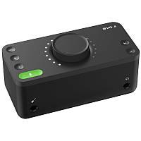 USB аудиоинтерфейс Audient EVO4