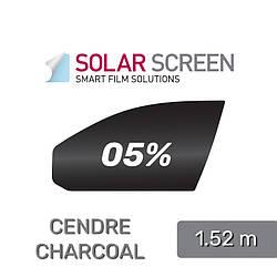 Charcoal Cendre 95C, світлопропускання 5%