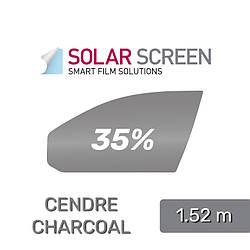 Charcoal Cendre 65C, світлопропускання 35%