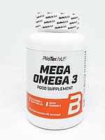 Mega omega 3 90 caps Biotech