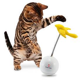Іграшки для кішок
