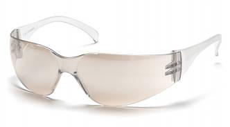 Спортивні окуляри з полутемными лінзами Pyramex INTRUDER