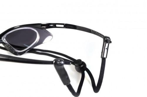 Ремінець для окулярів з регульованою довжиною