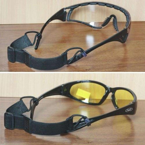 Еластичний ремінець для окулярів KOSSIM