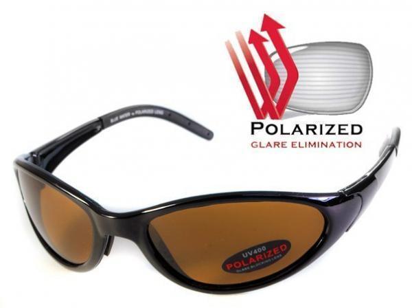 Поляризаційні окуляри BluWater МІСТІ Brown