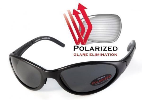 Поляризационные очки BluWater VENICE Gray