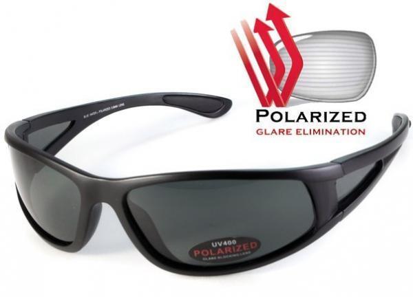 Поляризаційні окуляри BluWater FLORIDA 3 Gray
