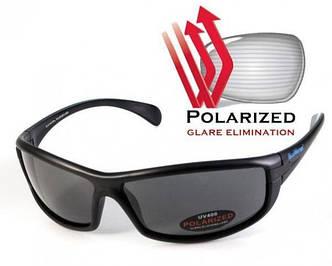 Поляризаційні окуляри BluWater FLORIDA 4 Gray