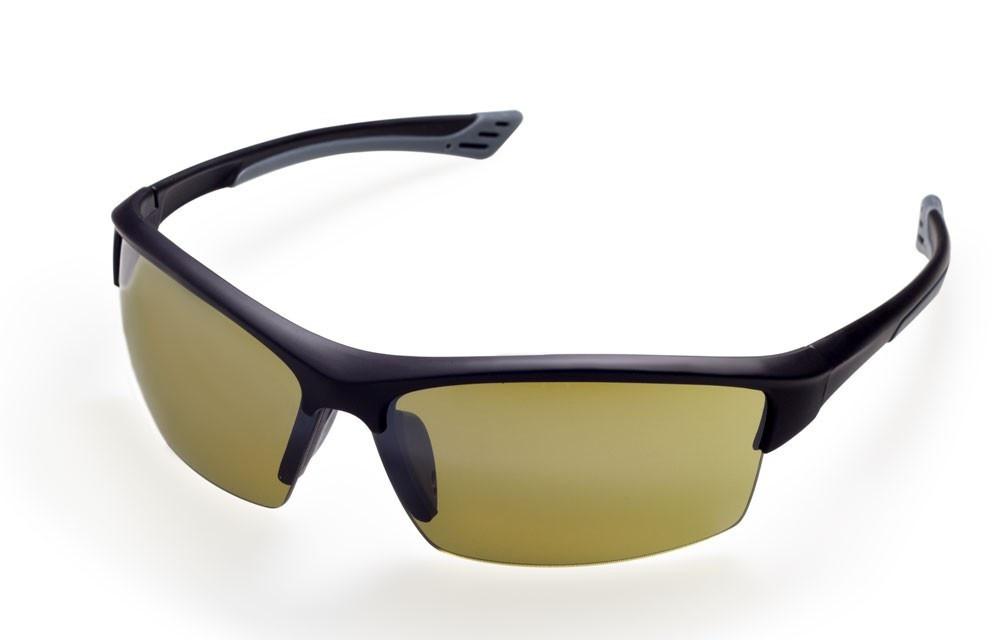 Спортивные очки Global Vision Eyewear DAYDREAM-1 HD Green