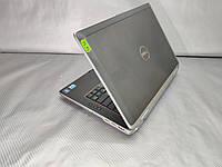 Ноутбук Dell Latitude E6420 Core I7 2Gen 4Gb 500Gb NVS 4200M 2 видеокарты Без батареи Кредит Гарантия Доставка, фото 1