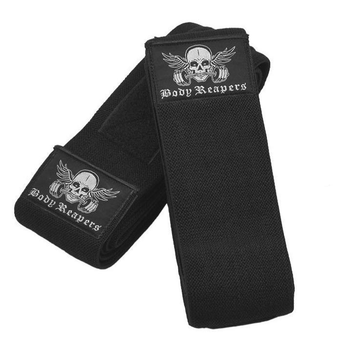 Локтевые бинты Body Reapers Elbow Wraps