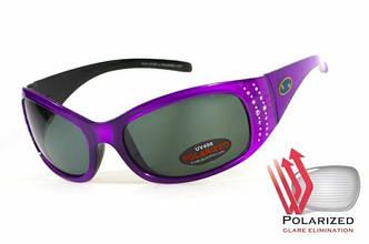 Женские солнцезащитные очки BluWater BISCAYENE Pink
