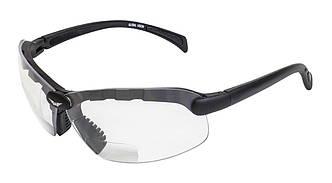 Біфокальні окуляри Global Vision Eyewear C-2 BIFOCAL Clear +2,0 дптр