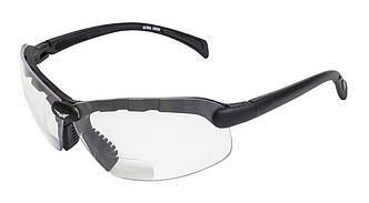 Біфокальні окуляри Global Vision Eyewear C-2 BIFOCAL Clear +1,0 дптр
