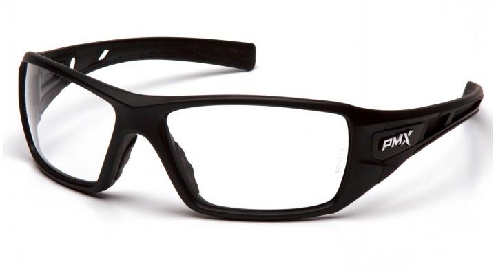 Спортивні окуляри Pyramex VELAR Clear