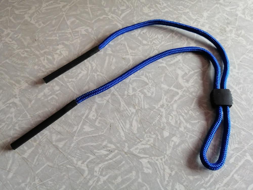 Ремешок для очков RockBros синий