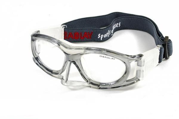 Спортивна оправа для окулярів під діоптрії Obaolay BALL