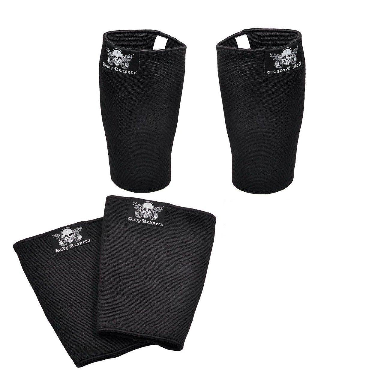 Нарукавник Body Reapers Elbow Sleeves - Anti-Slip
