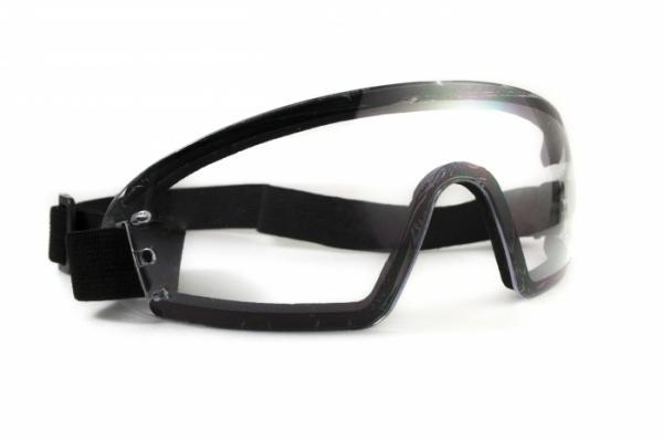 Окуляри для стрибків з парашутом Global Vision Eyewear LASIK Clear