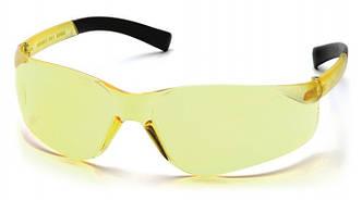 Дитячі спортивні окуляри Pyramex MINI ZTEK Amber